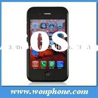 WP5 Quadband NEW Dual sim card mobile phone with wifi