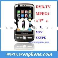 WPL919 Digital TV Mobile Phone dual sim with Wifi Bluetooth