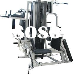 XG-7206 6-Station Multi-GYM/Gym & Fitness Equipment