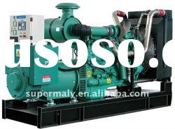 best quality CE approved generator price/ diesel generator set