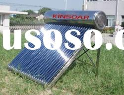 best-sell solar water heater system/ solar home system /solar power system