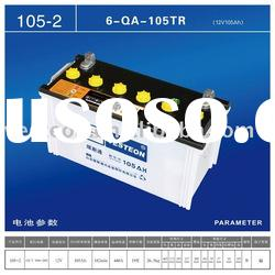 car battery N100ZR