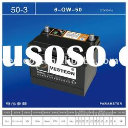 car battery NX100-6R