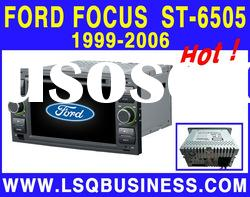 car dvd for ford focus with gps navigation, digital tv optional