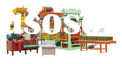 cement brick block making machine price 6-15