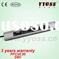 constant current 310ma / 25w constant current led driver with PFC(0.95), EMC(3 years warranty)