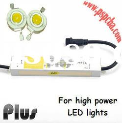 constant voltage, constant current, led light power supply (CE ROHS FCC approved)