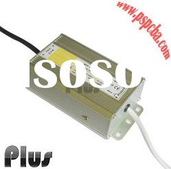 dimmable led driver, constant current and constant voltage led driver (CE ROHS FCC approved)