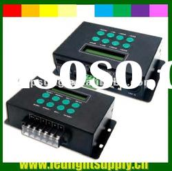 dmx lighting controllers 3ch DMX 512 controller TP303 dmx light controller