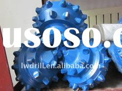 drill bit for oil and water drilling well