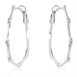 fashion 925 sterling silver earring