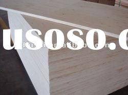 good price and high quality full poplar plywood