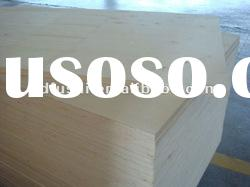 high quality full poplar plywood for furniture