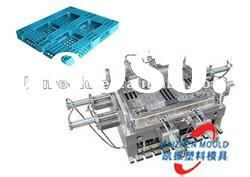 high quality plastic injection tray moulding