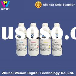 inkjet continuous ink sublimation ink for epson TX106/TX117 4 color printer ink