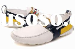 paypal!!!2011 latest fashion casual men shoes
