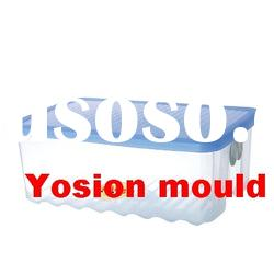 plastic injection mould(plastic mould,injection mould,plastic beautiful mould)
