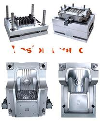 plastic mould,injection mould,plastic injection mold,plastic chair mould