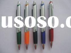 promotional gift metal barrel ball pen