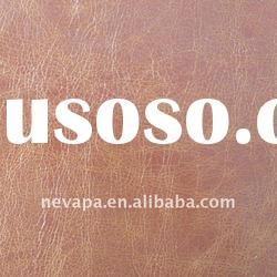 pull-up PU furniture leather/faux leather