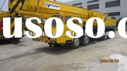 second hand tadano truck crane TG550E for sale in Dubai original