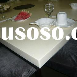 solid surface acrylic tabletop,coffee table,ease process
