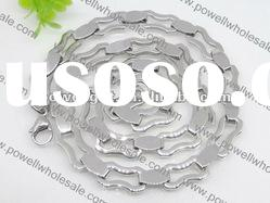 stainless steel Necklace, best Chain Necklace Wholesale