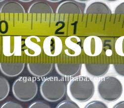 stainless steel perforated sheets (grade 304 free sample)
