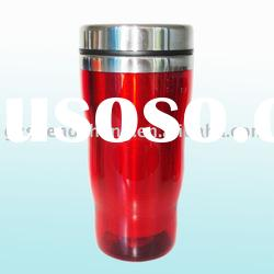 stainless steel water cup (BPA free)