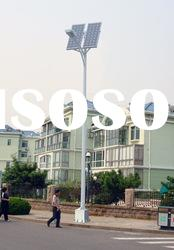 stand alone Solar Street Light with high quality