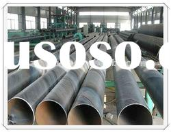 steel pipe high pressure stainless steel pipe