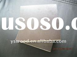 supply good quality brown film faced plywood/construction plywood