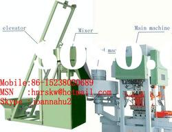 tile making machine,color tile machine,