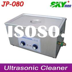 ultrasonic cleaner for Glass infusion bottles sterilization