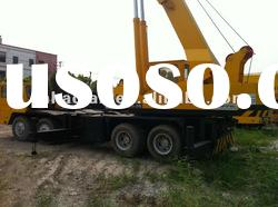 used tadano hydraulic truck crane 35ton for sale original in Japan excellent condition