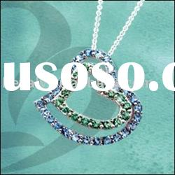 wholesale NEW 925 sterling silver pendant jewelry