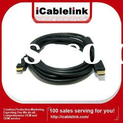 1080p HDMI male to male cable