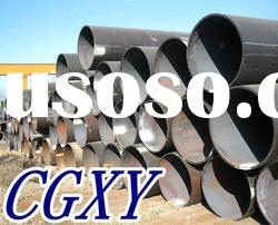 16Mn Low Alloy Seamless Steel Pipe/Tube