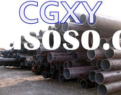 16Mn Low Temperature Seamless Steel Pipe/Tube