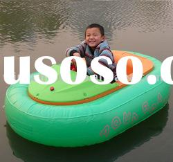 2011NEW battery bumper boat(Hot sale in Kenya)