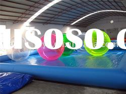 2011 HOT inflatable swimming pool