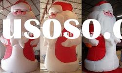 2011 popular inflatable christmas decoration
