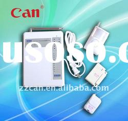 2012HOT SALE!!!!Wireless Intelligent Home Security alarm systems SC-298 SC-298