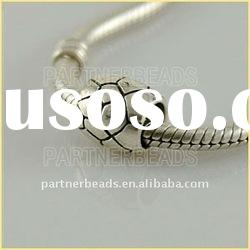 2012 wholesale 925 silver beads/charms