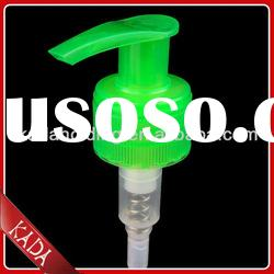 28mm plastic liquid soap dispenser pump,customized available