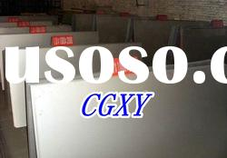 301L cold rolled stainless steel sheet/plate