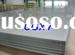 301 cold rolled stainless steel sheet/plate