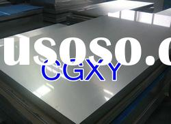 303 cold rolled stainless steel sheet/plate