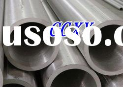306 seamless stainless steel pipe&tube