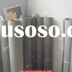316& 316L stainless steel wire screen welcomed by customer